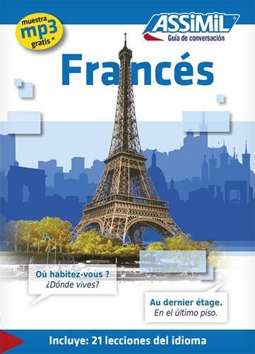 FRANCES GUIA CONVERSACION (Assimil Frances)