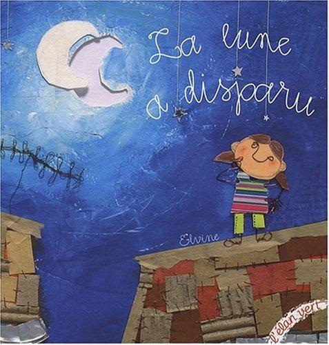 La lune a disparu