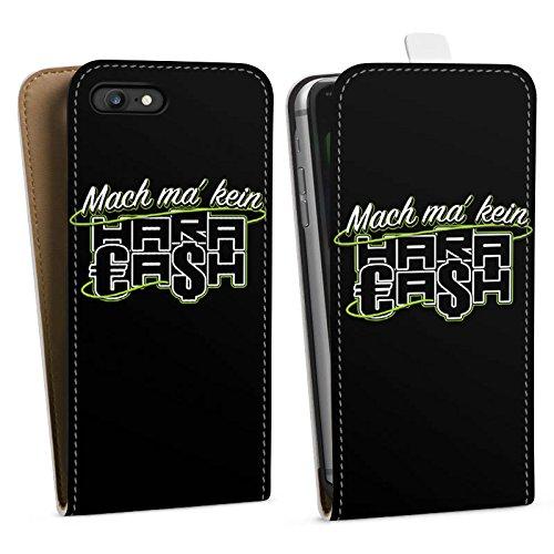 Apple iPhone X Silikon Hülle Case Schutzhülle Elotrix Fanartikel Merchandise Youtuber Downflip Tasche weiß
