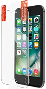 Apple iPhone 7 Tempered Glass Screen Protector, Anti-Scratch Tempered Glass Protectors, Ultra HD Clear, Bubble-Free Shockproof [3D Touch Compatible] for Wholesale