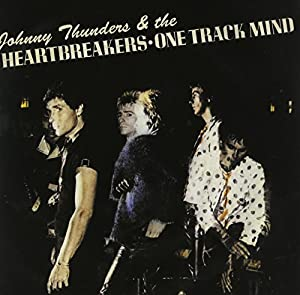 Johnny Thunders - you can't put your arms around a memory DISC2