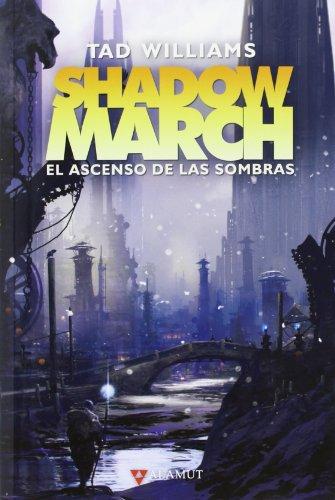 El Ascenso De Las Sombras