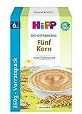 HiPP Bio-Getreide-Breie 5-Korn