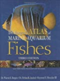 Dr. Burgess's Atlas of Marine Aquarium Fishes by Warren Burgess(1905-06-22)