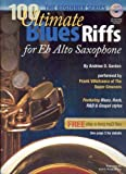 100 Ultimate Blues Riffs Eb + CD