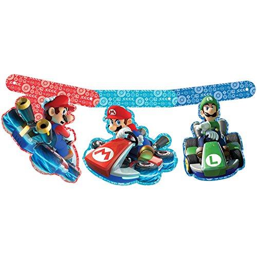 Unbekannt Super Mario ()