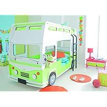 Kinderbett junge bus  Suchergebnis auf Amazon.de für: bus bett