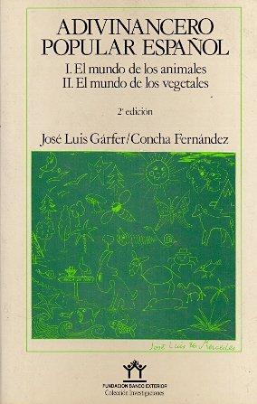 adivinancero-popular-espaol-i-el-mundo-de-los-animales-ii-el-mundo-de-los-vegetales