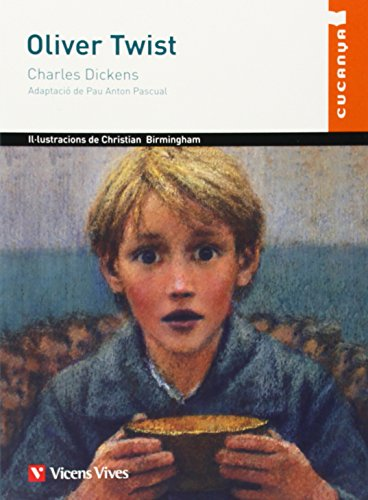 Oliver Twist - Cucanya N/c (Col·lecció Cucanya)