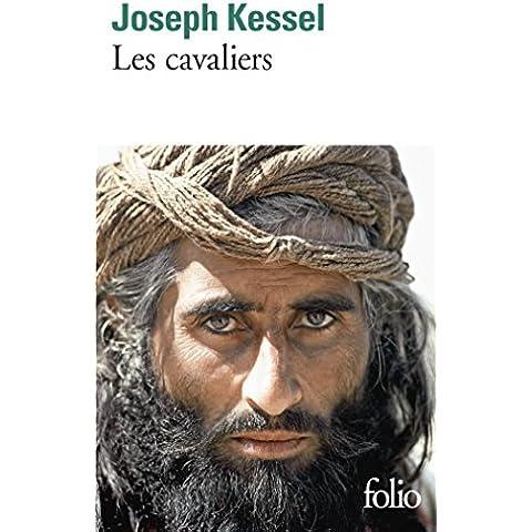 Les cavaliers (Folio)