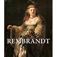 Rembrandt (Best of) (English Edition)