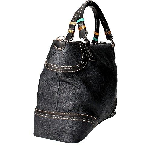 SEM VACCARO 455-01 Sacs Sacs & Accessoires Noir