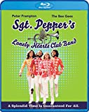 Sgt. Pepper's Lonely Hearts Club Band [USA] [Blu-ray]
