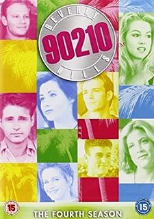 Beverly Hills 90210 - Season 4 [DVD] (B001AHKH14) | Amazon price tracker / tracking, Amazon price history charts, Amazon price watches, Amazon price drop alerts