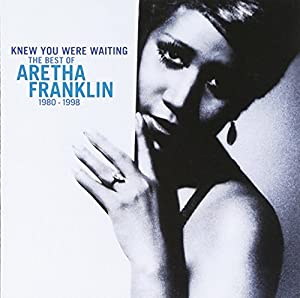 Aretha Franklin - Knew you were waiting-the best of Aretha