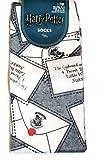 Primark Harry Potter Damen Socken 37-42 Gr. 37-42, Envelope