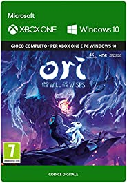 Ori & the Will of the Wisps Standard | Xbox One/Windows 10 PC - Codice down