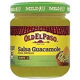 Old El Paso - Salsa Guacamole - 195g