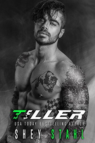 Tiller (English Edition)
