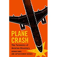 Plane Crash (English Edition)