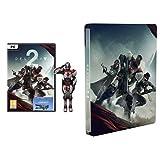 """Destiny 2 + Emote """"Saluto Militare"""" (Esclusiva Amazon) + Steelbook - PC"""