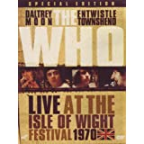 The Who - Live at the Isle of Wight 1970