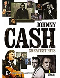 Johnny Cash Greatest Hits [DVD]