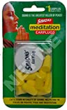 #3: Simon's Meditation Earplug - 5 Pairs Foam