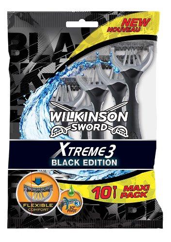 Wilkinson Xtreme III - 10 unidades