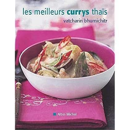 Les Meilleurs Currys thaïs