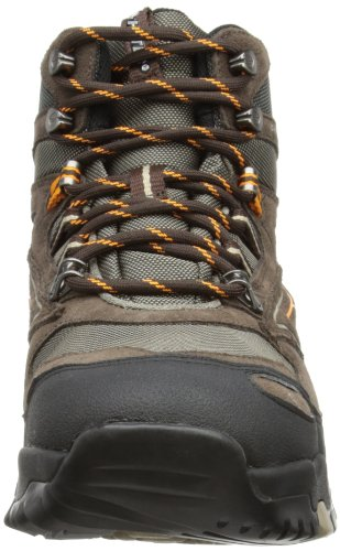 Hi-Tec Scarpa Outdoor Dakota Wp Marrone