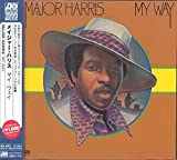 Songtexte von Major Harris - My Way