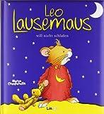 Leo Lausemaus will nicht schlafen von Campanella. Marco (2004) Gebundene Ausgabe