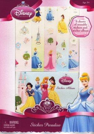 disney-princesses-sticker-paradise