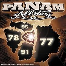 Panam All Stars [Import anglais]