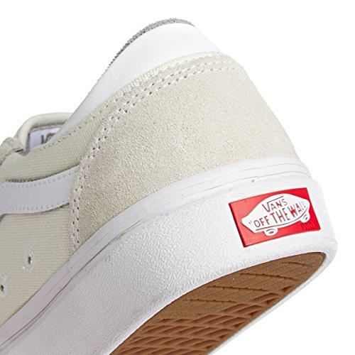 Vans Herren M Gilbert Crockett P Low-Top whisper white