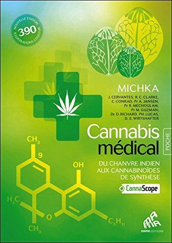 Cannabis médical, du chanvre indien aux cannabinoïdes de synthèse