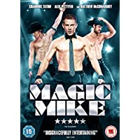 Magic Mike (Re-Sleeve) [DVD] by Channing Tatum