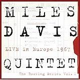 Miles Davis Quintet - Live In Europe 1967 - The Bootleg Series Vol. 1 (Coffret 3 CD + 1 DVD)