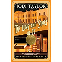 The Long and Short of It (The Chronicles of St Mary's Series Book 9)