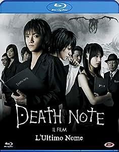 Death Note - Il Film - L'Ultimo Nome