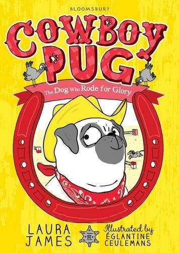 Cowboy Pug (The Adventures of Pug), used for sale  Delivered anywhere in UK