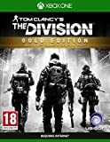 Tom Clancy's The Division - Gold Edition - Xbox One - PRE OWNED