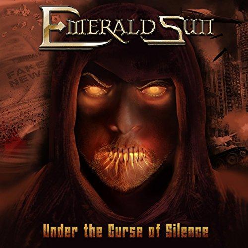 Emerald Sun: Under The Curse Of Silence (Audio CD)