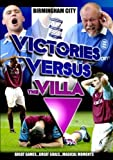 Birmingham City Fc - Victories Over Villa [Import italien]