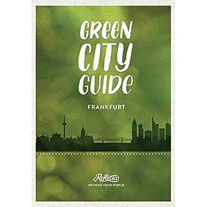 Online kaufen gut aussehen Schuhe verkaufen innovatives Design herunterladen Green City Guide FRANKFURT Buch | Online Buch ...