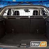 Travall Guard Hundegitter TDG1505 - Maßgeschneidertes Trenngitter in Original Qualität