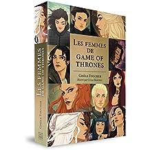 Les Femmes de Game of Thrones