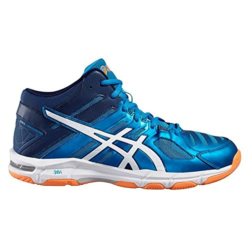 Asics Gel Beyond 5 MT Bleu