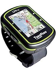 GPS Twonav Ultra-GPS-Uhr Trittfrequenz-Sensor